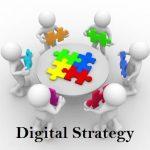 4Digital Marketing Strategy