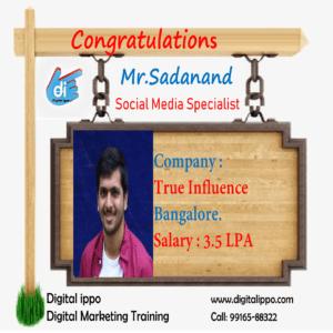 Digital Marketing Training in Electronic City