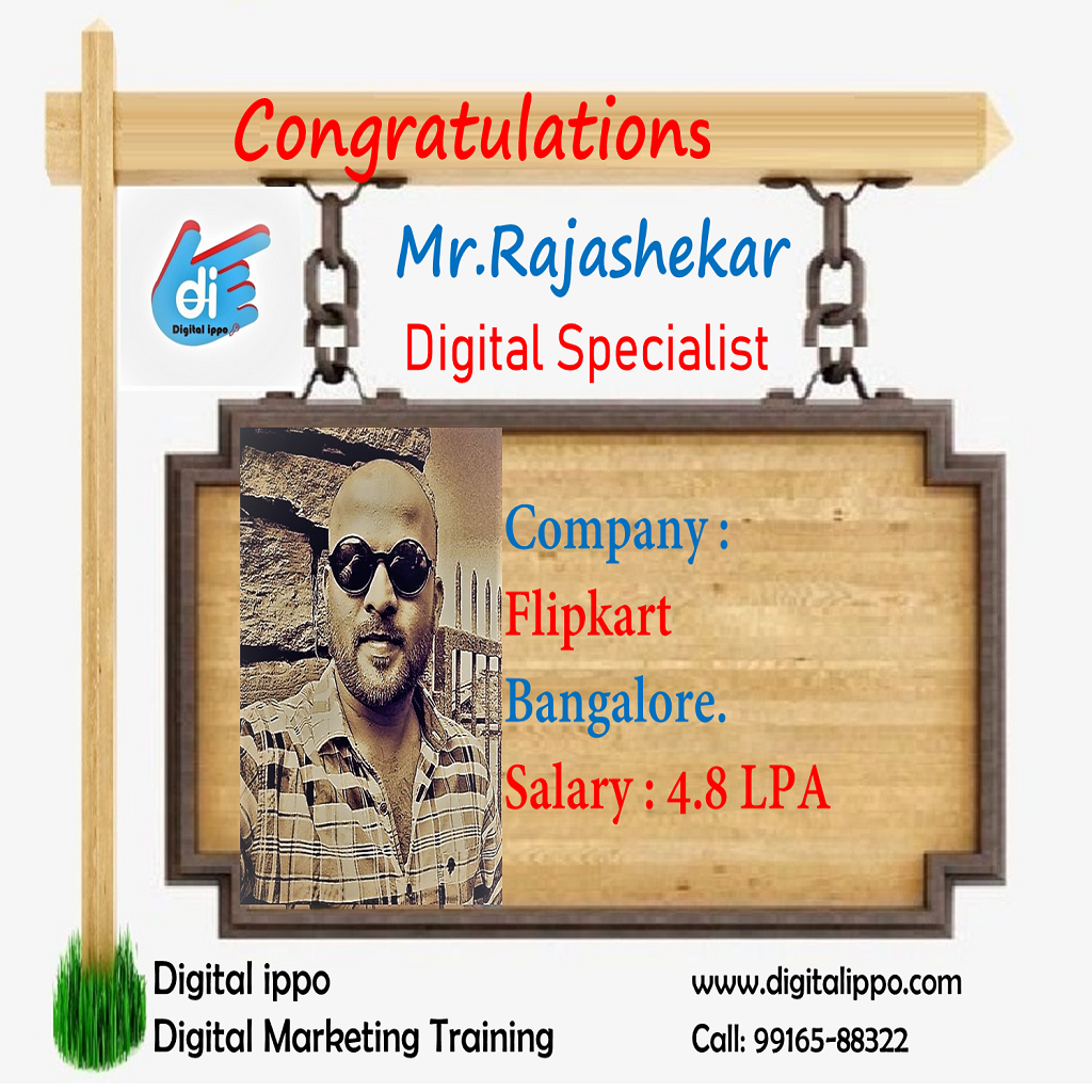 Digital Marketing Training Institute in Electronic city